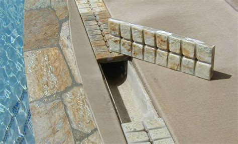 Patio Channel Drain by 301 Moved Permanently
