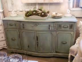 Annie Sloan Painted Sideboard Molly Susan Strong Market Monday Giveaway Can You Say