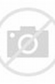 Black and White Siberian Tiger