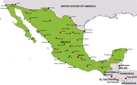 map of mexico and cities mexico news articles mexican news headlines and news