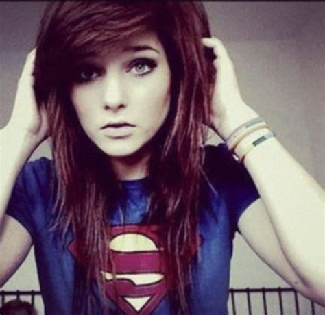 emo hairstyles for redheads best 25 emo hairstyles ideas on pinterest scene hair