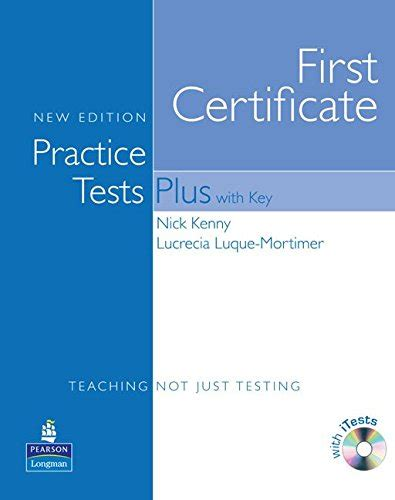 test superiori practice tests plus fce 2 with key per le scuole
