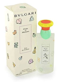 Special Bvlgari Petit At Mamans Edt 100 Ml Parfum Original bvlgari petits et mamans eau de toilette 1 7 fl oz 50 ml limited edition