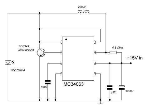 smps current sense resistor mc34063 sense resistor 28 images 150w boost converter schematic martinjonestechnology