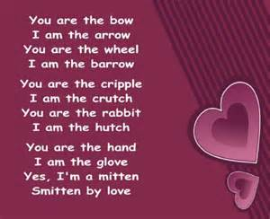 Love poem for valentines day jpg