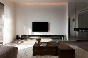 Modern living room accents by bndesign net