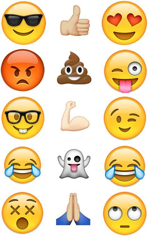 b iphone emoji emoji iphone emoticons cupcake edible icing image cupcake topper 15 shrinky dinks
