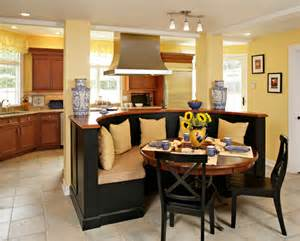 kitchen banquette sets interior photos of kitchens and breakfast nooks