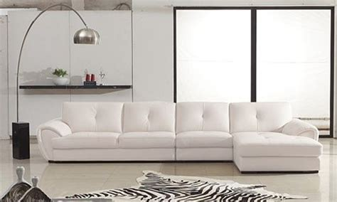 kula sofa 17 best ideas about white leather sectionals on pinterest