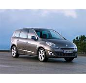 2010 Renault Scenic Iii – Pictures Information And Specs