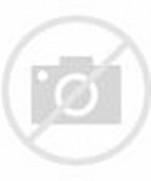 10 Contoh Model Baju Batik Muslim Terbaru 2015 | Download