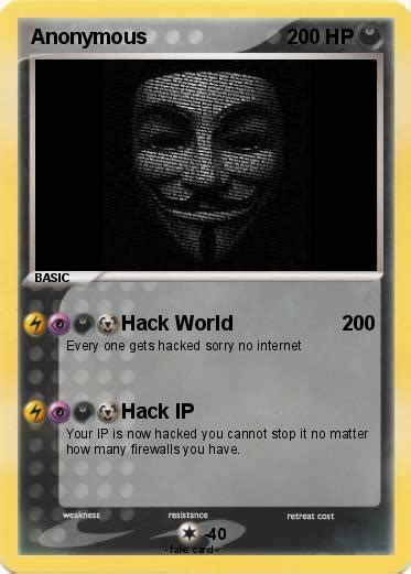 card anonymous pok 233 mon anonymous 138 138 hack world my card