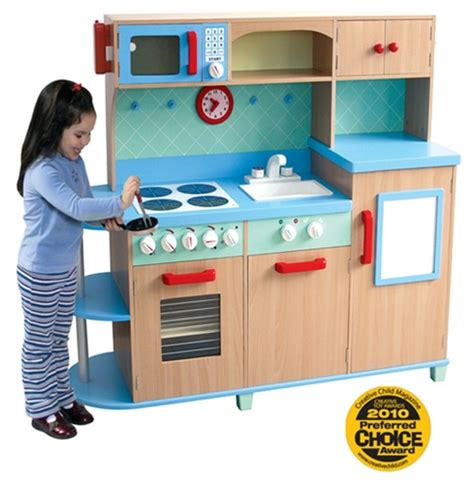 Guidecraft Kitchen Helper by A Kid Place Furniture Toys And Essentials For Of