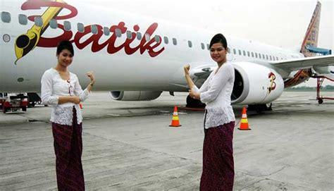 undian batik air juli 2015 batik air resmi layani rute knia halim perdanakusuma
