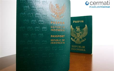 buat paspor baru di jakarta keuntungan memiliki e paspor di indonesia dan cara