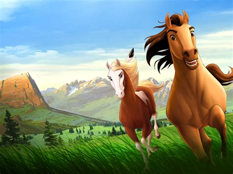 film disney spirit spirit the stallion images spirit wallpapers hd wallpaper