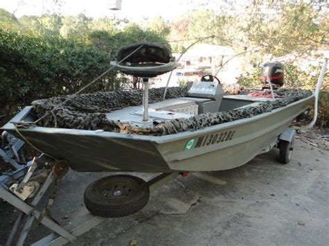 seaark boat dealers in louisiana 2000 sea ark duck boat for sale in outside louisiana