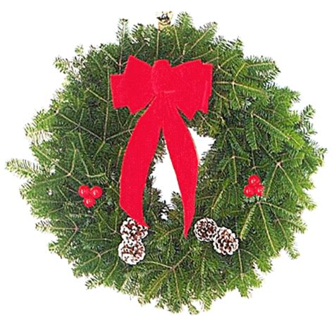 gulf pond trees wreaths