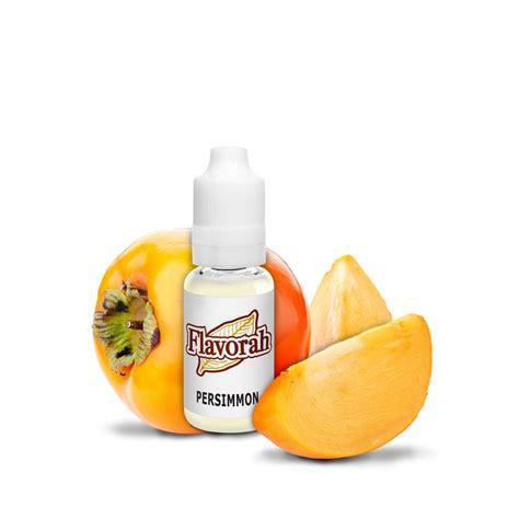 Flavorah 2 3 Oz Pistachio Essence For Diy 19 7 Ml Flv 1 persimmon by flavorah