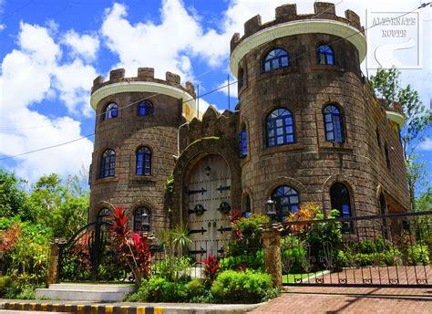 castle house a castle house in tagaytay tai castle alt3rnate route