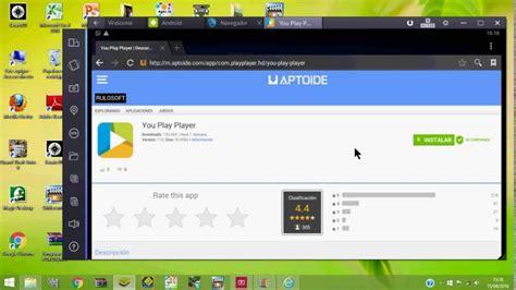 descargar you play player para windows phone you tv player para pc for windows 7 8 8 1 10