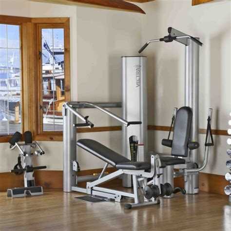 vectra 1450 home fitness in motion