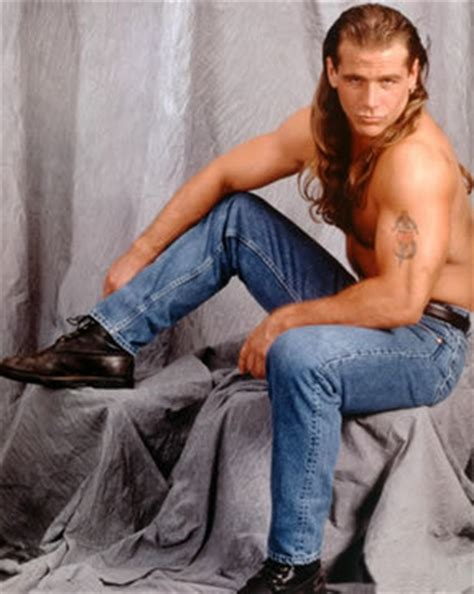 shawn michaels images shawny boy wallpaper photos 11248944