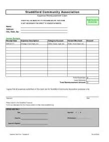 Reimbursement Claim Form Template by Best Photos Of Travel Reimbursement Form Template Travel