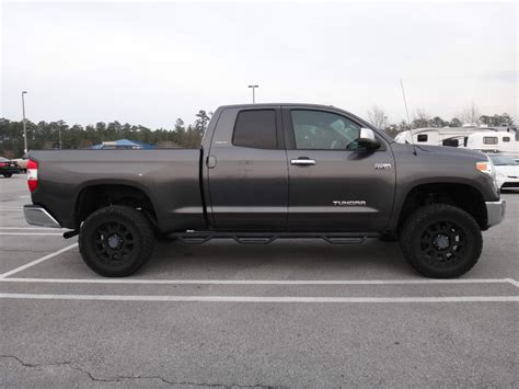 Toyota Trucks For Sale 2014 Toyota Tundra Limited Cab 4 215 4 For Sale