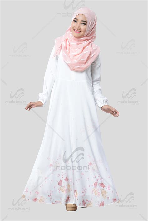 Rabbani Muslim model baju muslim gamis rabbani fashion muslim fashion