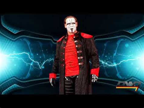 theme song sting 2016 wwe sting quot out from the shadows quot official theme song