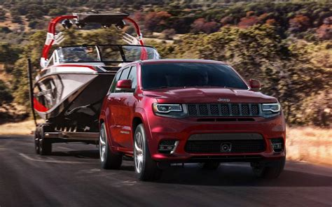 jeep grand cherokee srt offroad comparison jeep grand cherokee srt 2017 vs porsche