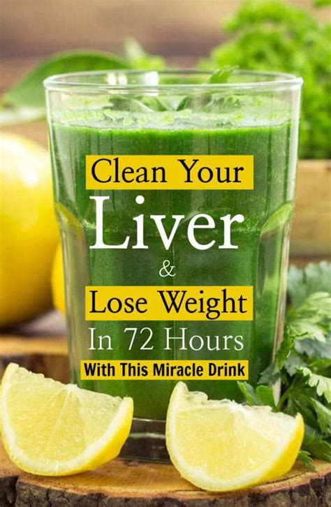 Fast Track Liver Detox Miracle Juice Recipe by 25 Best Ideas About Detox Juices On