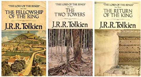 s es ring trilogy books writer s crossings the lord of the rings trilogy book review