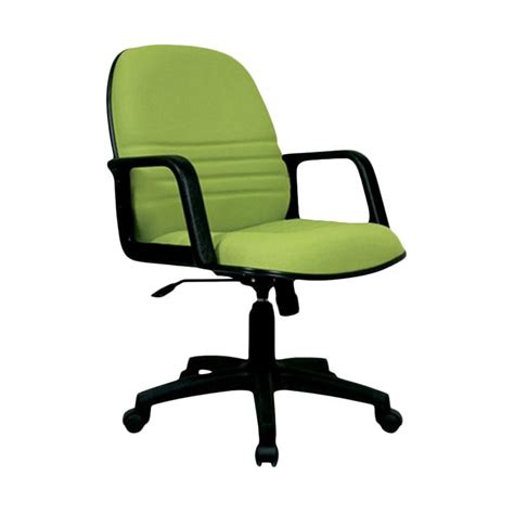 jual chairman dc 703 chair kursi kantor green