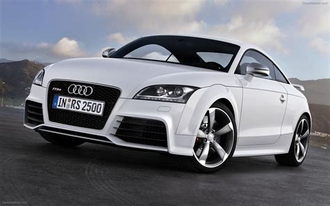 Audi Rs 2010 by 2010 Audi Tt Rs Coupe Widescreen Car Wallpapers 02