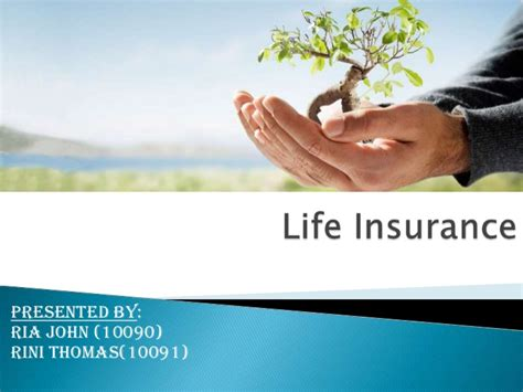 powerpoint templates for insurance presentation life insurance ppt