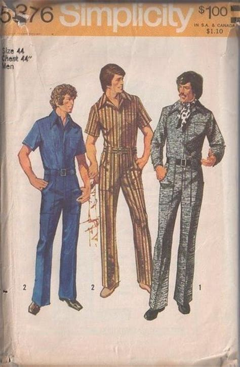elvis jumpsuit pattern sewing 1000 images about 17 on pinterest men street styles