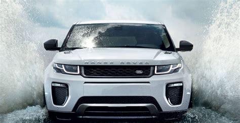 land rover car 2017 2017 land rover range rover evoque interior review price