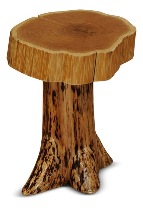 17 best ideas about log end tables on pinterest log