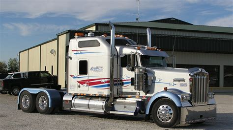 kenwood t800 kenworth full hd wallpaper and background 2048x1152 id