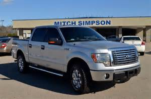 Carfax Used Trucks For Sale 2010 Ford F 150 Supercrew Xlt 4x4
