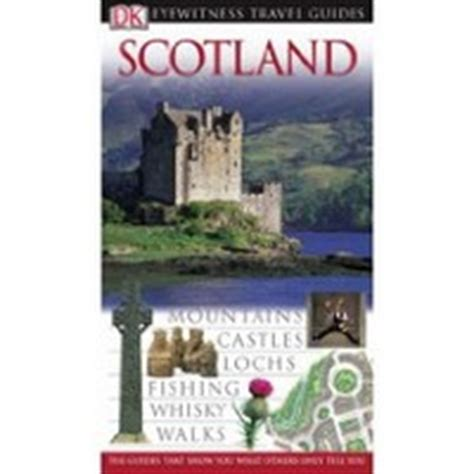 scotland books