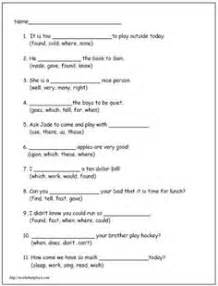 1000 images about worksheets second grade on pinterest