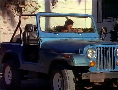 1991 Jeep Cj 7 imcdb org jeep cj 7 in quot tropical heat 1991 1993 quot