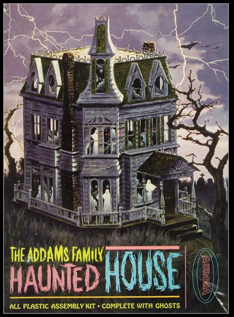 The Playroom Trophies by The Addams Family The Cartoons Tv Series Movies