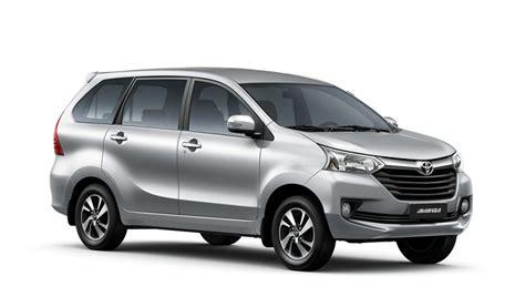Toyota 2019 Mexico by Toyota Avanza 2019 Precio En M 233 Xico
