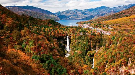 escape  nature  culture  nikko japan travel weekly