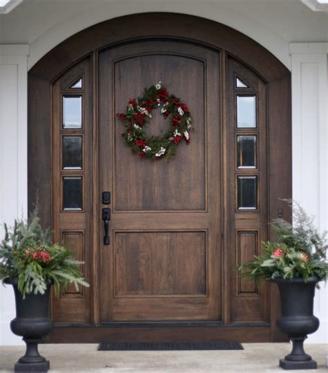 Exterior Door Ideas Beautiful Front Door Exterior Design Ideas 37 Wartaku Net