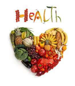 healthy diet key to disease prevention